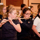 All Diocese End of the Year Band Concert