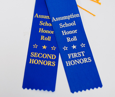 1ST QUARTER AWARDS ASSEMBLY