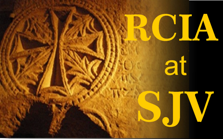 Are you  thinking about becoming Catholic RCIA