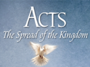 Acts of The Apostles Bible Study: Evening Edition