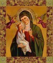 Dedicating Tuesday to St. Anne