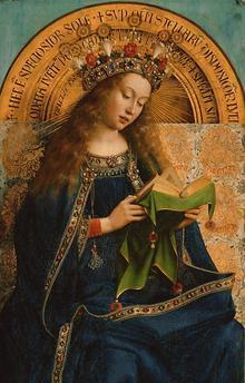Solemnity of Mary, Holy Mother of God
