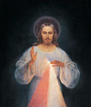 Divine Mercy Chaplet with Adoration