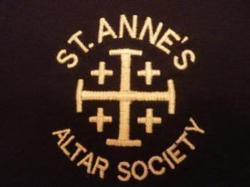 Altar Society Meeting