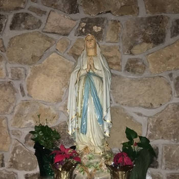 """""""Vigil"""" Solemnity of Mary, Mother of God"""
