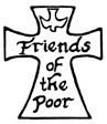 "WHAT IS ""FRIEND'S OF THE POOR WALK?"""