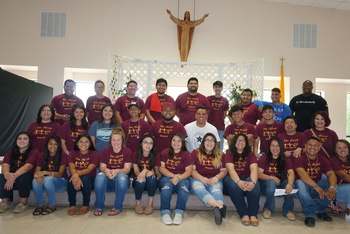 Annual Diocesan Youth Convention