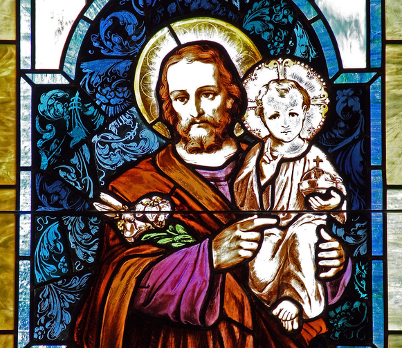 Pope Proclaims The Year of St. Joseph