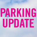 Parking Lot Update: Weekend of August 19th and 20th