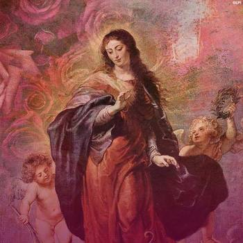 Immaculate Conception of the Blessed Virgin Mary - December 8th