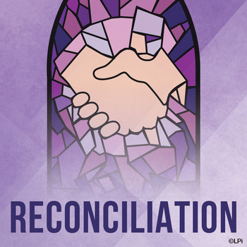 1st Reconciliation Home Study