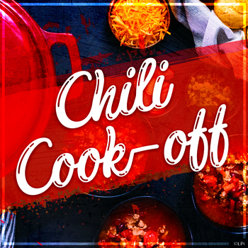 Primetimers Chili Cookoff