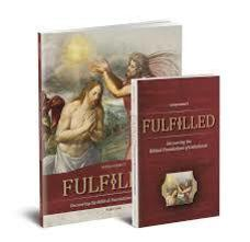 Fulfilled: Biblical Foundation of Catholicism Study
