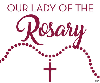 Our Lady Rosary Makers