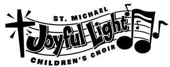 Joyful Light Childrens Choir Rehersal