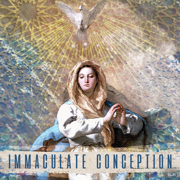 Immaculate Conception School Mass