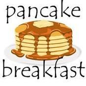 FREE Pancake Breakfast for Catholic Schools Week