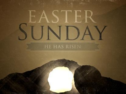 Easter Sunday Mass (English)