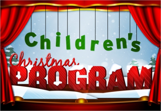 Christmas Eve Children's Program