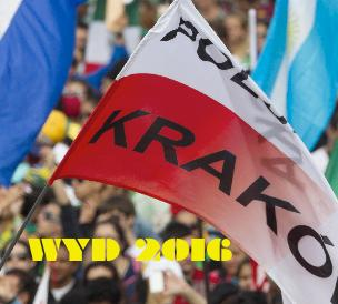 5K & Polish Picnic for WYD 2016 in Krakow Poland
