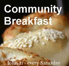 John 21 Community Breakfast Opens Its Doors