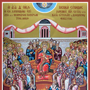 Sunday of the Fathers of the Six Ecumenical Councils
