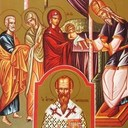 Circumcision of Our Lord & of St. Basil the Great