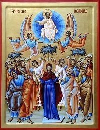 Ascension of Our Lord