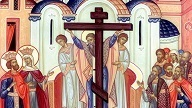 Divine Liturgy & Panachida for +Gerald Derco (Ruthenian)