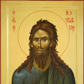 Synaxis of John the Baptist