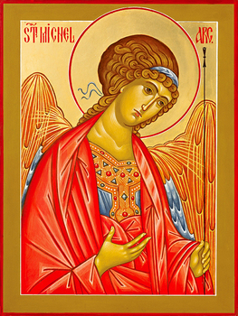 The Miracle of the Archangel Michael