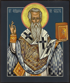Great Canon of St. Andrew of Crete