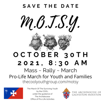 Pro-Life March 2021