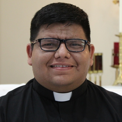 Fr. Christopher Becerra