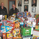 Food & Toy Drive for 4C's