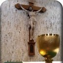 """""""Fixing Our Eyes on Jesus - Reflections on the Eucharist"""" Lenten Series"""