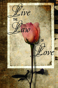 Live the Law of Love