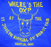 1997 Where's the Ox