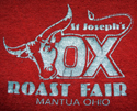 1999 Ox Pocket Logo
