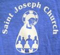 2007 New Parish Logo