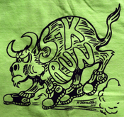 2014 Run of the Ox 5K