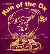 2016 Run of the Ox 5K