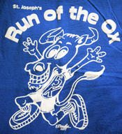 2017 Run of the Ox 5K