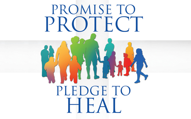 Promise to Protect - Pledge to Heal