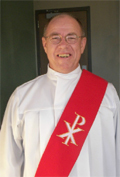 Deacon Gary Keefer