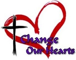 Change Our Hearts