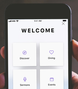 Introducing Our New Mobile App!