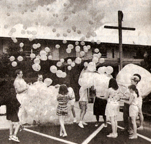 1987 kick off at VBS