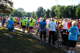 Run of the Ox 5K Registration Opens