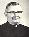 Rev. Timothy E. Kenney
